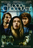 Blood and Chocolate movie poster (2007) picture MOV_64011f4f