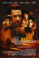 The Gingerbread Man movie poster (1998) picture MOV_6402772d