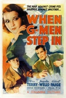When G-Men Step In movie poster (1938) picture MOV_64082133