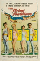 The Flying Fontaines movie poster (1959) picture MOV_64092583