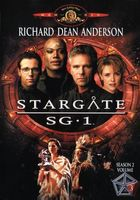 Stargate SG-1 movie poster (1997) picture MOV_640c5517