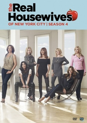 The Real Housewives of New York City movie poster (2008) poster MOV_64110ec3
