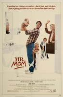 Mr. Mom movie poster (1983) picture MOV_64125d04