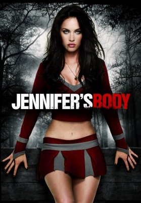 Jennifer's Body movie poster (2009) poster MOV_6413a4c4