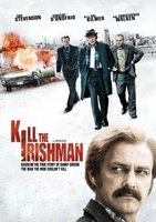 Kill the Irishman movie poster (2011) picture MOV_64144343