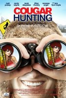 Cougar Hunting movie poster (2011) picture MOV_6415565d