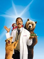 Doctor Dolittle 2 movie poster (2001) picture MOV_641ac0d3