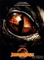 Jurassic Park movie poster (1993) picture MOV_ad3048da