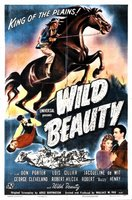 Wild Beauty movie poster (1946) picture MOV_ffc1dff5