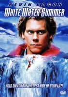 White Water Summer movie poster (1987) picture MOV_641ef3b5