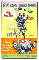 I'll Take Sweden movie poster (1965) picture MOV_64208fd3