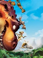 Ice Age: Dawn of the Dinosaurs movie poster (2009) picture MOV_642159e6