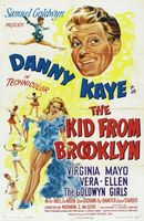 The Kid from Brooklyn movie poster (1946) picture MOV_642886c1