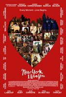 New York, I Love You movie poster (2009) picture MOV_642bb9e9