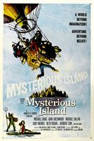 Mysterious Island movie poster (1961) picture MOV_642bef99