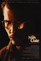 The Ninth Gate movie poster (1999) picture MOV_642d8bd1