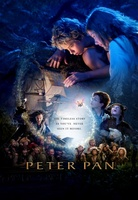 Peter Pan movie poster (2003) picture MOV_642e2205