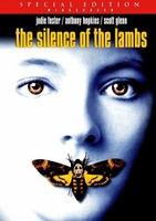 The Silence Of The Lambs movie poster (1991) picture MOV_642e9c9a