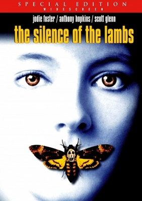 The Silence Of The Lambs movie poster (1991) poster MOV_642e9c9a