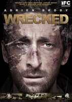 Wrecked movie poster (2011) picture MOV_64310e7f