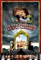 The Imaginarium of Doctor Parnassus movie poster (2009) picture MOV_64312871