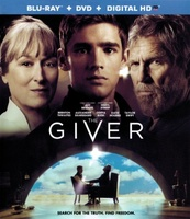 The Giver movie poster (2014) picture MOV_6432a746