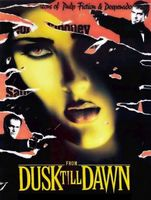 From Dusk Till Dawn movie poster (1996) picture MOV_6432bb2b