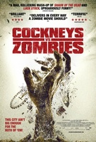 Cockneys vs Zombies movie poster (2012) picture MOV_30bd1636