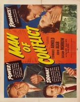 Man of Conflict movie poster (1953) picture MOV_6436d17f