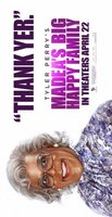 Madea's Big Happy Family movie poster (2011) picture MOV_643cd9f0