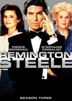 Remington Steele movie poster (1982) picture MOV_2cc94b67