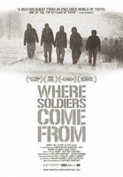 Where Soldiers Come From movie poster (2011) picture MOV_643ef728