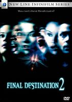 Final Destination 2 movie poster (2003) picture MOV_64420c3b