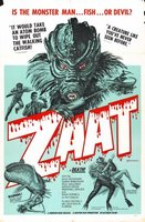 Zaat movie poster (1975) picture MOV_64458fc8