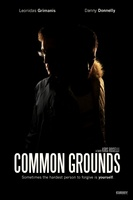 Common Grounds movie poster (2014) picture MOV_64459088