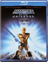 Masters Of The Universe movie poster (1987) picture MOV_6445d884