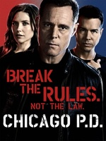 Chicago PD movie poster (2013) picture MOV_64497f24