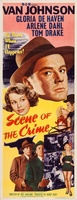 Scene of the Crime movie poster (1949) picture MOV_6449c3af