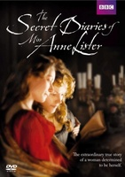 The Secret Diaries of Miss Anne Lister movie poster (2010) picture MOV_6449ef5f