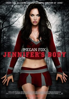 Jennifer's Body movie poster (2009) poster MOV_644b39ba