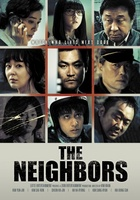 The Neighbors movie poster (2012) picture MOV_644b689a