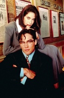 Lois & Clark: The New Adventures of Superman movie poster (1993) picture MOV_644c70a6
