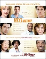 Grey's Anatomy movie poster (2005) picture MOV_644f7fed