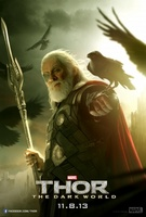 Thor: The Dark World movie poster (2013) picture MOV_6450805b
