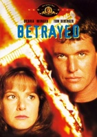 Betrayed movie poster (1988) picture MOV_64509f38