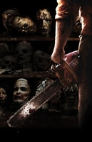 Texas Chainsaw Massacre 3D movie poster (2013) picture MOV_6451d8c7