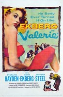 Valerie movie poster (1957) picture MOV_64520727