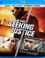 Seeking Justice movie poster (2011) picture MOV_64543c5c