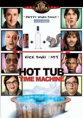 tub time machine cincinnati