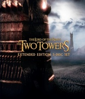 The Lord of the Rings: The Two Towers movie poster (2002) picture MOV_26e35a70